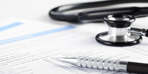 Canada Medical Health Insurance