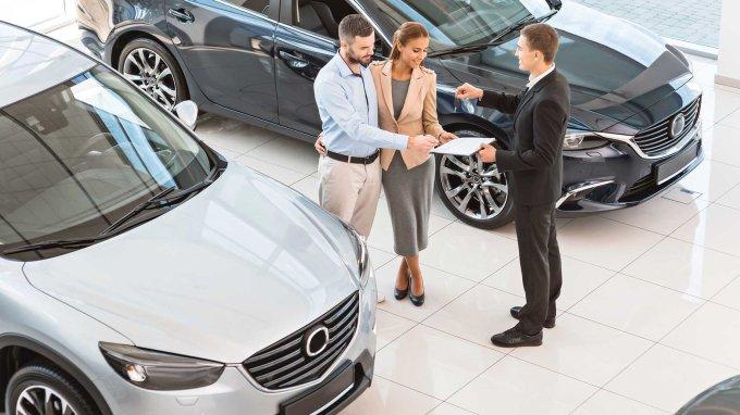 Purchasing Autos
