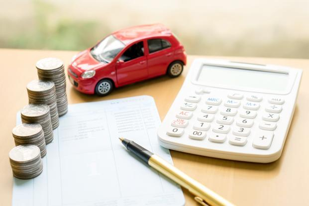 Car Loan Calculators Your Smart Choice
