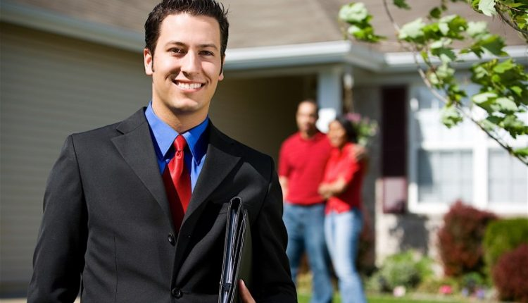 expect from your real estate agent