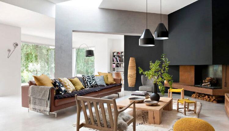 modern Furniture Decorating Tips