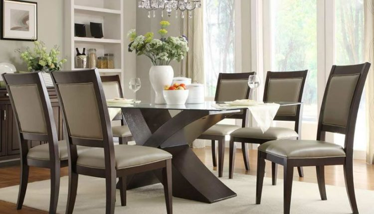 Stylish Dining Room Furniture