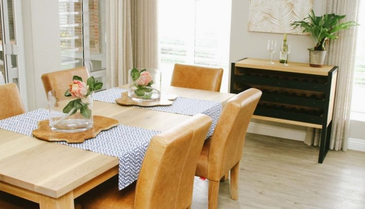 Stylish Dining Room Furniture1