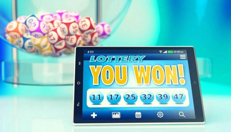 online lottery2