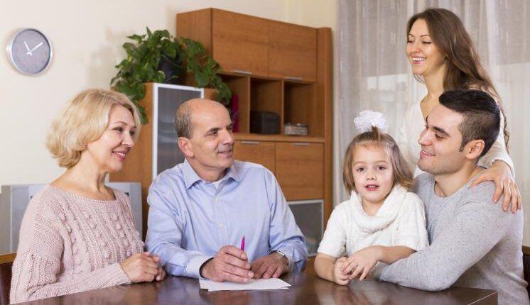 Making Family Customs