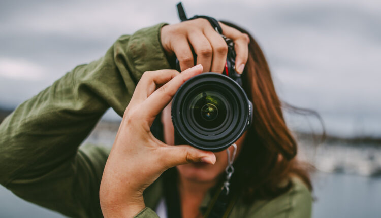 Starting Photography Tips