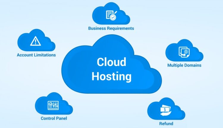 Cloud Web Hosting1