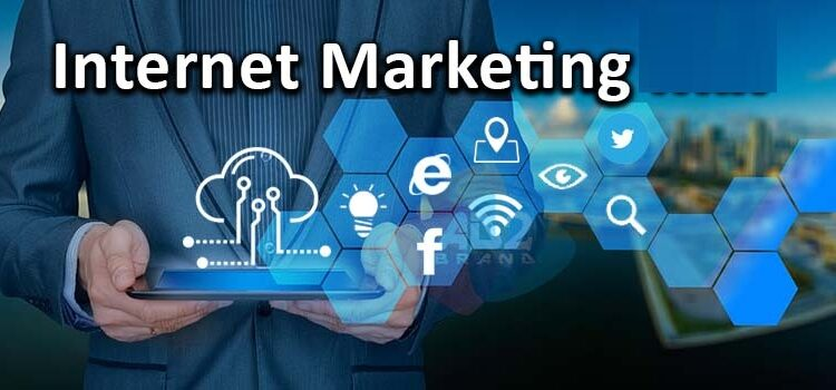 Internet Marketin7