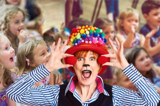 Right Kids Entertainer