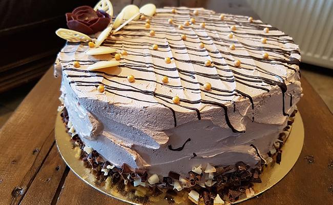 Top Cakes