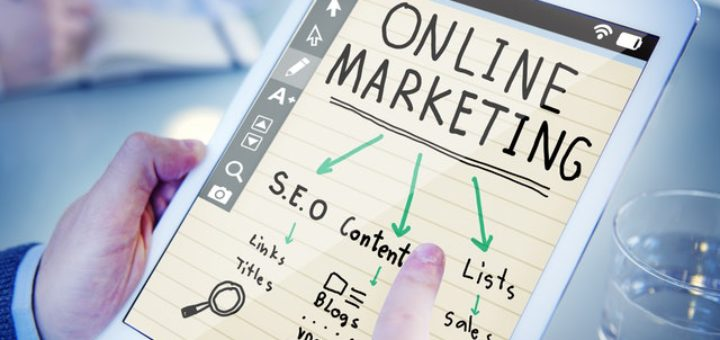 Web Marketing Benefits