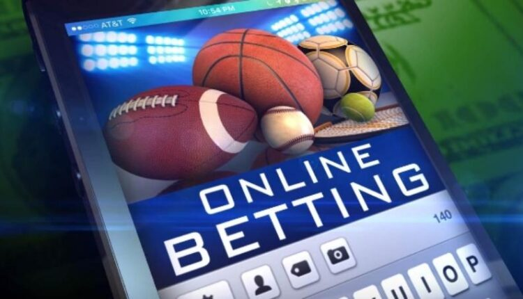 play online sports betting
