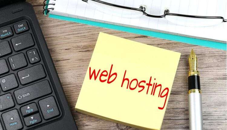 Website Hosting2