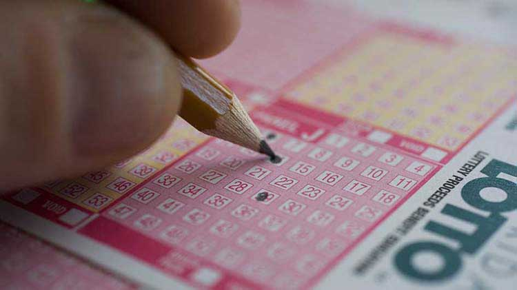 5 Best Lottery Mistakes