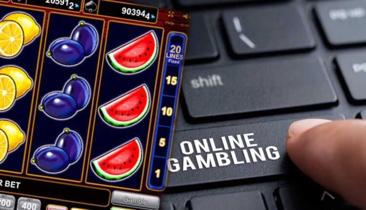 Enjoy Online For Free Slots