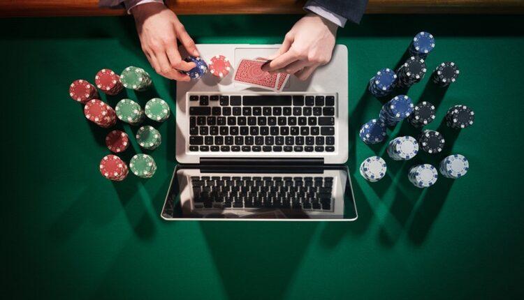 Internet Poker Code