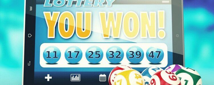 Pick 4 Lottery1