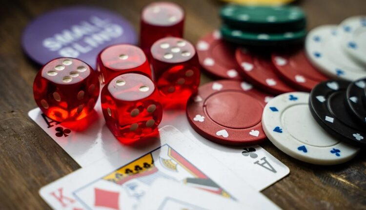 Craps Instructions How you can Play